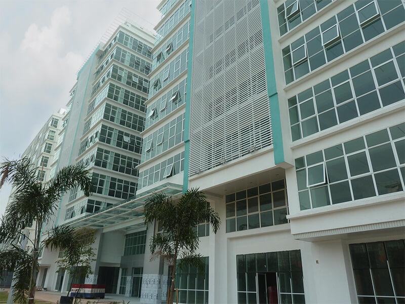 Office Malaysia TMK